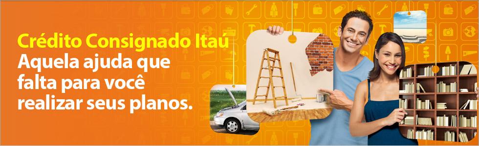 Empréstimo Consignado Itau (Foto: Divulgação)