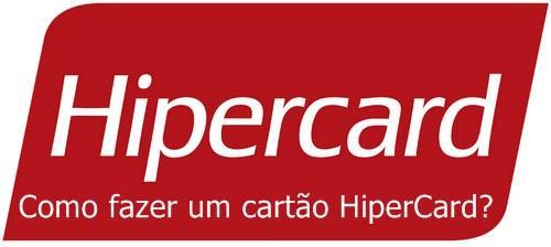 Como fazer o Cartão Hipercard