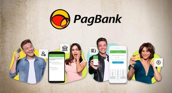 PagBank conta digital
