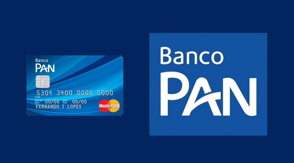 cartao de credito sem anuidade banco pan