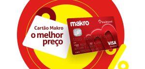 makro cartao de credito