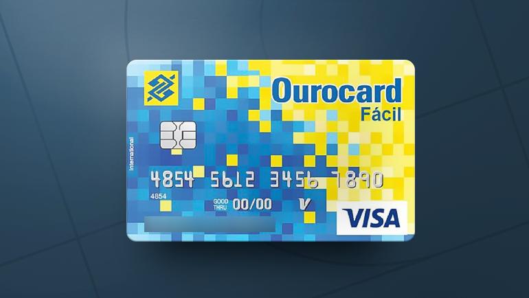 ourocard visa